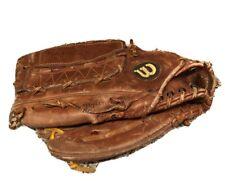 Wilson A2002 Xlc Baseball Glove Mitt Left Hand Thrower All Leather A2000 Lht