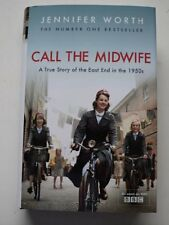 Call The Midwife - A True Story Of the East End in the 1950s,JENNIFER WORTH