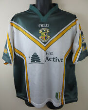O'Neills Ireland GAA Gaelic Football Shirt Eire Retro Vtg Mens Medium M