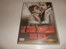 DVD  12 Uhr mittags - High Noon