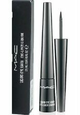 MAC Liquid Eyeliner Boot Black Size 2.5ml/.084oz 100% AUTHENTIC FULL SIZE NIB
