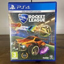 Rocket Liga Collector's Edition Playstation 4 ps4 Kinder Multiplayer-Spiel