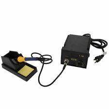 937D Soldering Station Digital Display Constant-Temperature 5Pc Solder Tips  Sol