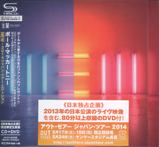 Paul McCartney - New (2014) (Hear Music - UCCO 90298) (CD&DVD) (Digipak)