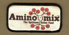 Vintage Amino Mix Swine Feed PATCH, Hog, Sow, Boar Livestock Feeds