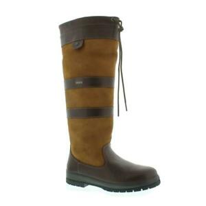 Dubarry Galway, Dry Fast - Dry Soft Leder, Brown, Gore-Tex Ausstattung