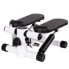 Mini Stepper Leg Arm Thigh Fitness Exercise Gym Aerobic Workout Machine Stepping