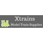 Xtrains Model Train Supplies