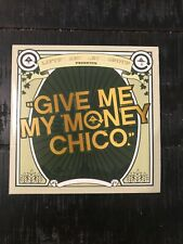 Give Me My Money Chico LRG Skateboard DVD Skate Video Lifted Research Group