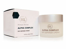 Holy Land Alpha Complex Day Defense Cream 50 ml + samples