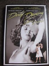 Dirty Dancing DVD 2003 2-Disc Set Two Disc Ultimate Edition