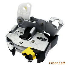 Front Left Driver's Door Lock Latch For Ford F-150 F-350 Super Duty 6C3Z2521813A