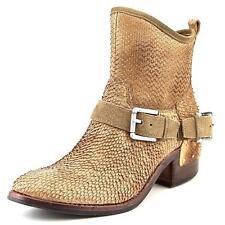 Donald J Pliner Wade Women US 6 Tan Ankle Boot 2861