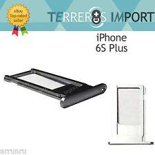Bandeja Sim Portasim Tray para iPhone 6S Plus Negro
