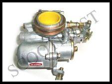 """Vintage Lambretta LI 150cc 19MM Carb/Carburettor Spaco Dellorto """"MA19 BS7"""" New"""