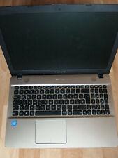 ASUS Notebook Laptop, Intel Celeron, 2,5 Jahre alt, 15,6 Zoll Bildschirm