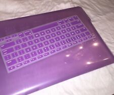 Mac Book Pro Cover 15 inch Purple