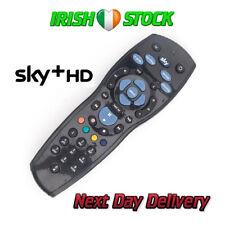 New 2019 Sky + Plus HD Remote Control Latest Model Revision 9 in Black