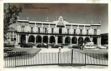 c1950 Real Photo PC; Presidencia Muinicpal, Guadalajara Jalisco Mexico Julio B54