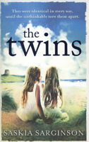 The twins by Saskia Sarginson (Paperback) Highly Rated eBay Seller, Great Prices