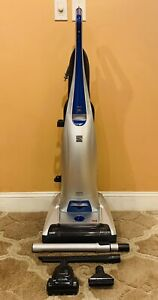 Kenmore Bagged Upright Vacuum Cleaner W/Attachments ~ Model 31140