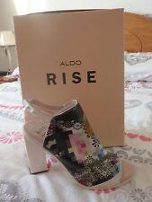 Aldo Rise Shoes size 8