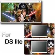 Star Wars VINYL SKIN STICKER for NINTENDO DS LITE #3
