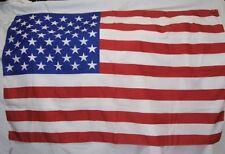 BANDIERA USA CM 40 X 60 RESISTENTE AMERICANA U.S.A. STATI UNITI D' AMERICA U.S.