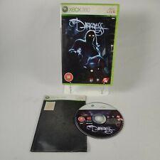 Der Finsternis Xbox 360 Action Adventure Video Game Anleitung PAL