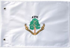 CARNOUSTIE GOLF LINKS Embroidered GOLF FLAG