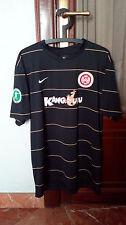 #10 ZIEMER, SV WEHEN WIESBADEN Match Worn PLAYER away shirt, DFB POKAL 2010-11