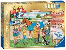 Ravensburger 501-1000 Teile Puzzles
