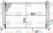 8MK 376 772-401 HELLA Kühler Motorkühlung