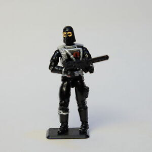 Vintage Cobra Commander 1993 GI Joe Action Figure ARAH