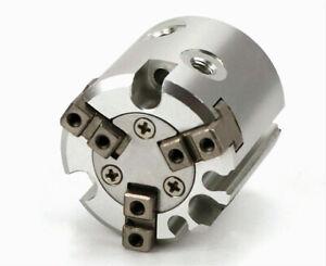 NEW 1PC MHS3-25D Pneumatic finger cylinder SMC Type Bore 25mm
