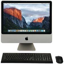 Apple iMac Intel Core 2 Duo 3.06GHZ 4GB 500GB All-In-One Desktop - MB950LL/A