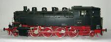 Dingler I-186/1, Dampflok BR 86 167 der DB, Ep. III, digital, Spur 1, NEU&OVP