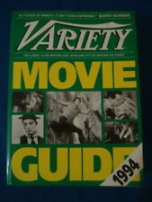 Variety Movie Guide 1994 - Edited by Derek Elley (PB, Hamlyn, 1993)