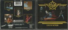 Live In Action ~ Starz   Roadracer CD