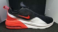 Nike Max Motion 2 Blanco Gris Air Hombre Para Correr Zapatos