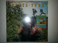 Peter Tosh RSD 2017 Legalize it Low number #367 Scratch n sniff NEW Tri-color