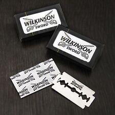 Wilkinson Sword HD Double Edge Safety Razor Blades (10 Blade pack)