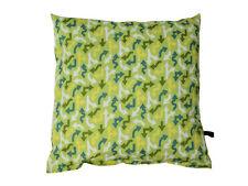 Kissen 30x30 cm Grün Verkehrszeichen Deko Sofa Couch Kissenhülle Kissenbezug