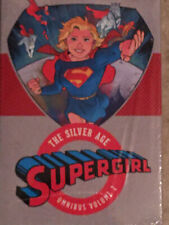 MINT Supergirl SIlver Age Omnibus Volume 2 Jim Mooney