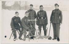 Foto Königsberg-Ostpreussen Soldaten-Wehrmacht 1940 (967)