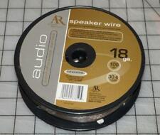Acoustic Research Speaker Wire 18 Gauge 100 Feet AP18100