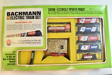 Bachmann 4375 Vintage Bicentennial N Scale Commemorative Electric Train Set