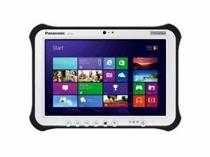 Panasonic FZ-G1 MK2 Toughpad Tablet   i5-4310U 2GHz   Win 10   8GB RAM   256 SSD