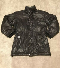 Vintage 90's Polo Sport Ralph Lauren Down Filled Puffy Puffer Jacket Size Small