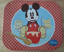 MICKEY MOUSE FRENCH BISCUIT METAL TIN
